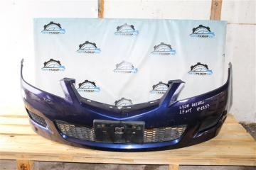 Бампер передний Mazda 6 2002-2007
