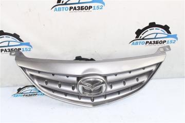 Решетка радиатора Mazda 6 2002-2007