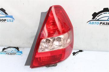 Стоп-сигнал правый Honda Fit 2001-2007
