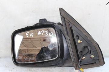 Зеркало левое Nissan X-Trail 2002-2007