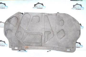 Обшивка капота Mazda 6 2002-2007