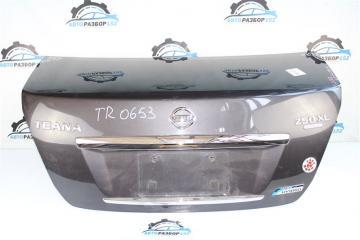 Крышка багажника Nissan Teana 2008-2012