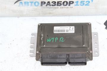 Блок управления двигателем Nissan Primera 2002-2007