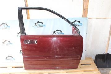 Дверь передняя правая Nissan X-Trail 2002-2007