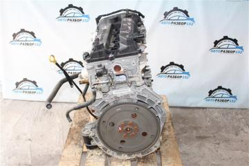 Двигатель Mazda 6 2002-2007