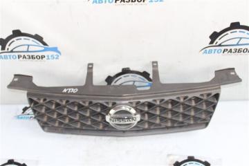 Решетка радиатора Nissan X-Trail 2002-2007