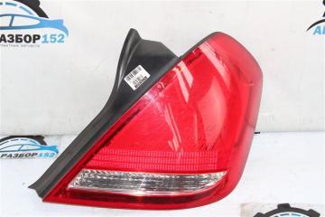 Стоп-сигнал правый Nissan Teana 2003-2007