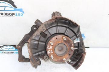 Ступица задняя правая Mazda 6 2008-2012