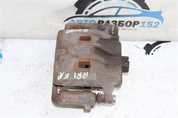 Суппорт тормозной Honda Elision RR1 K24A перед. прав. (б/у)