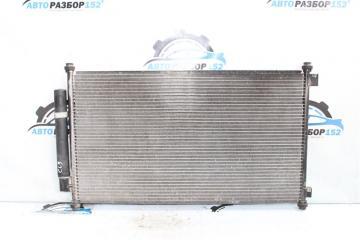 Радиатор кондиционера Honda Accord 2002-2007