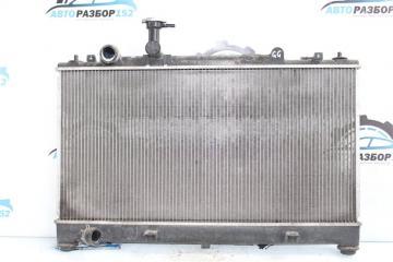 Радиатор охлаждения Mazda 6 2002-2007