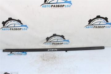 Молдинг на дверь передний левый Nissan X-Trail 2002-2007