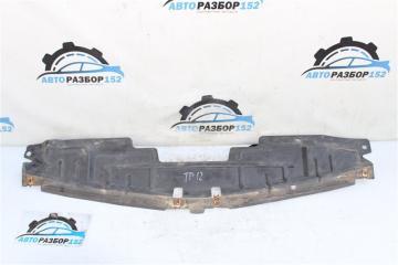 Защита бампера передняя Nissan Primera 2002-2007