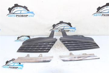 Решетка радиатора Nissan Primera 2002-2007