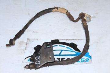 Шланг тормозной передний левый Mazda 6 2002-2007 GG L3-VE LF17341F21 контрактная