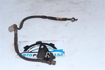 Шланг тормозной передний правый Mazda 6 2002-2007 GG L3-VE LF17341F21 контрактная
