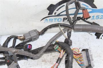 Коса двс 6 2002-2007 GG L3-VE