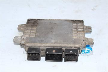 Блок управления двигателя Tiida C11 HR18DE