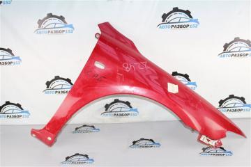 Крыло переднее правое Mazda 6 2002-2007