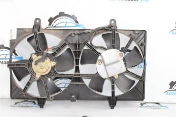 Вентилятор радиатора Nissan Teana 2003-2007