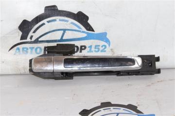 Ручка двери внешняя задняя левая Nissan Teana 2003-2007