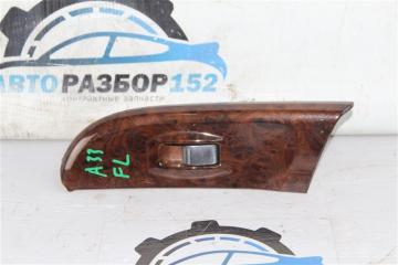 Кнопка стеклоподъемника передняя левая Nissan Cefiro 1998-2003
