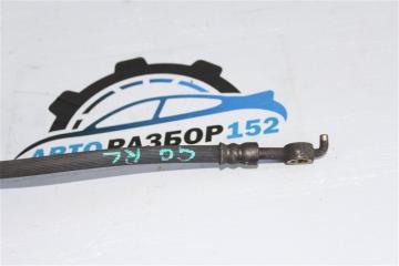 Шланг тормозной задний левый 6 2002-2007 GG L3-VE