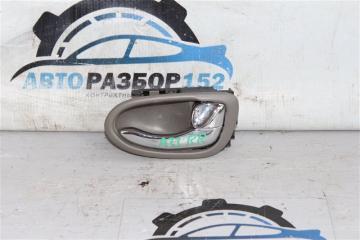 Ручка двери внутренняя задняя правая Nissan Cefiro 1998-2003