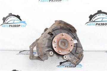 Запчасть ступица задняя правая Mazda 6 2008-2012