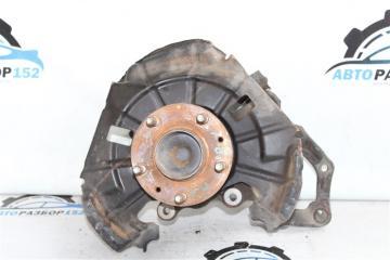 Запчасть ступица задняя левая Mazda 6 2008-2012