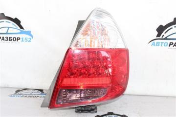 Стоп-сигнал задний правый Honda Fit 2001-2007