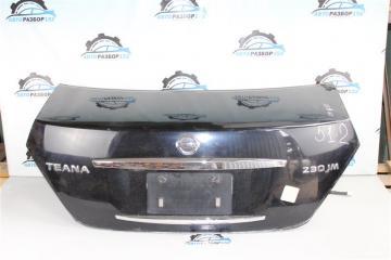 Крышка багажника Nissan Teana 2003-2007
