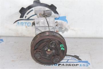 Запчасть компрессор кондиционера Mazda 6 2002-2007