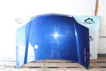 Капот Nissan X-Trail 2002-2007