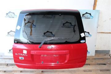 Дверь багажника Nissan X-Trail 2002-2007