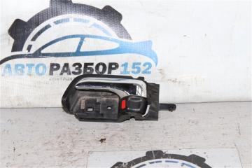 Ручка двери внутренняя передняя левая TOYOTA Prius 2005-2011