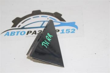 Уголок задний правый Nissan Teana 2003-2007 J31 VQ23DE 822909Y000 контрактная