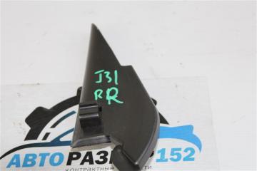 Уголок Nissan Teana 2003-2007 J31 VQ23DE 822929Y000 контрактная