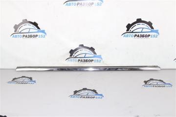Молдинг на дверь задний левый Nissan Teana 2003-2007
