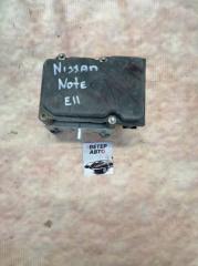Блок abs Nissan Note