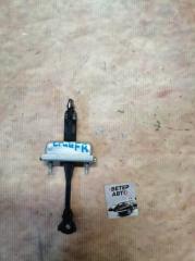 Запчасть ограничитель двери передний правый Chevrolet Cruze 2012