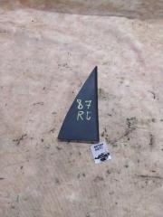 Запчасть накладка декоративная задняя левая Kia Sportage 2006