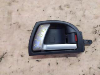 Запчасть ручка двери внутренняя передняя левая Hyundai Santa Fe 2007