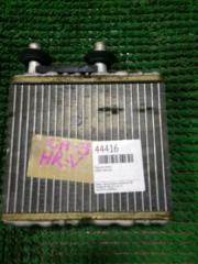 Радиатор печки HONDA HR-V
