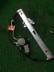 Запчасть стеклоподъемник передний левый MAZDA PREMACY