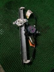 Запчасть стеклоподъемник передний левый NISSAN X-TRAIL