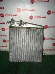 Радиатор печки NISSAN MARCH