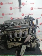 Запчасть двигатель HONDA LOGO