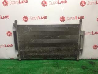 Радиатор кондиционера HONDA STEPWAGON