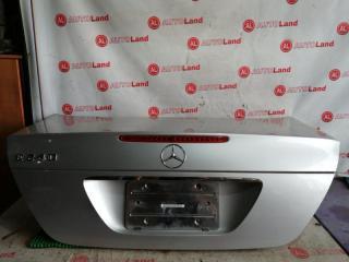 Крышка багажника задняя MERCEDES BENZ E320